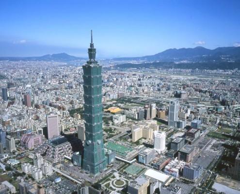 taiwan_Taipei-101